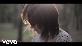 Andrea Franz - We've Met (Lyric Video)