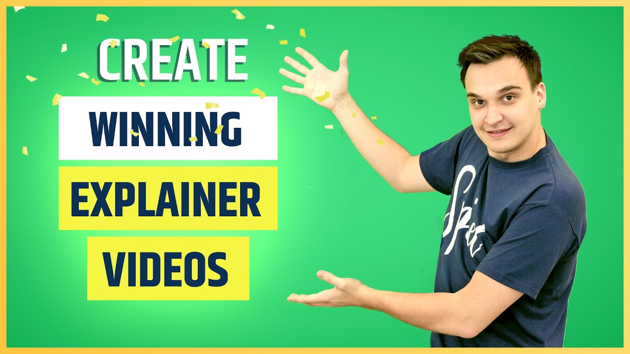Create Winning Explainer Videos (The Ultimate Guide)