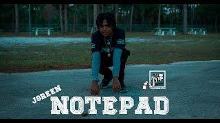 "JGreen - ""Notepad"" (Official Video) | Canon 70D Music Video"