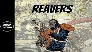 One Shot Vol. 2 Ep. 25 The Reavers