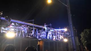Bateu Saudade - Bell Marques - Fortal 2014
