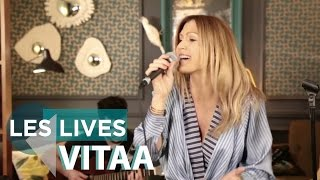 Vitaa - Peine & pitié (live)