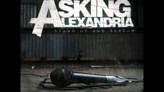 Asking Alexandria: Not the American Average - Intro/Cover
