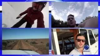 8 vídeos falsos que fueron virales en las redes sociales