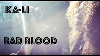 Nao - Bad Blood (Acoustic Cover)