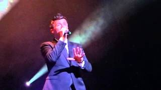 Rick Astley, 10.4.2016, Bournemouth, Fly me to the moon