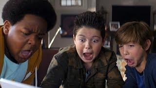 GOOD BOYS | (Red Band) Trailer | In Cinemas 5 December