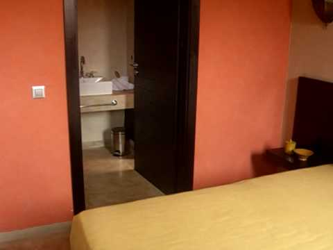 Show apartment Residence Itri