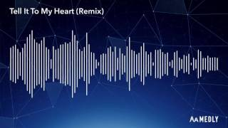 "Taylor Dayne ""Tell It To My Heart"" (633 Remix)"