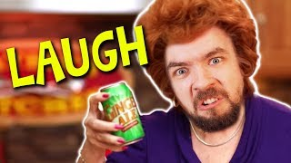 WHAT ARE THOSE!?   Jacksepticeye's Funniest Home Videos