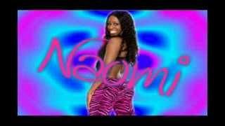 New Naomi Titantron & Theme Song 2014 - Work