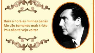Manuel de Almeida - As minhas penas