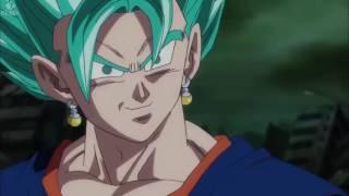 Dragon Ball Super OST The return of Vegito