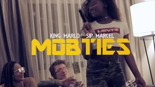 King Marlo & Sip Marcel - Mob Ties | Shot By 2TrueFilms [Music Video]