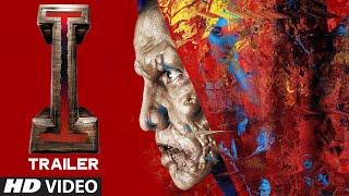 Official : 'I' Theatrical Trailer in Hindi | Aascar Films | Shankar, Chiyaan Vikram, Amy Jackson width=