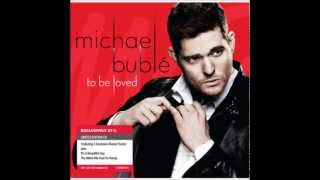 Michael Bublé - Be My Baby - To Be Loved [HQ]
