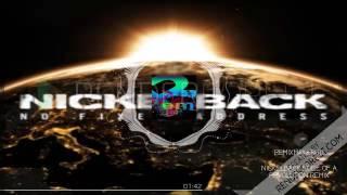 nickelback edge of a revolution (REMIX)