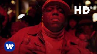 """The Notorious B.I.G. - """"Big Poppa"""""""
