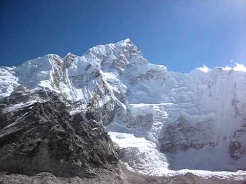 Dima's Gokyo/Everest Trek 2007 – day 13-2