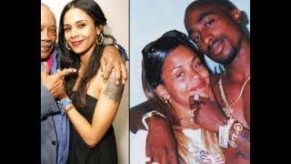 Kidada Jones Reveals Convo In Hospital With Tupac Just Before He Died