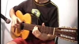 Tanta Saudade (Djavan e Chico Buarque) - par Patrick Agullo