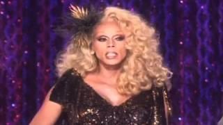 RuPaul's Drag Race: Bring Back My Girls - Supercut