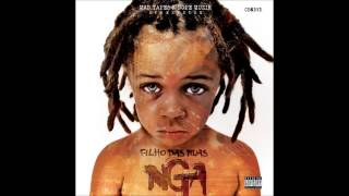 NGA-Nasci Pra Isso feat. Djodje)