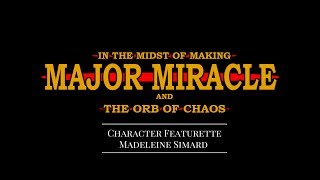 Major Miracle - Rocky (Feature Film Character Featurette)