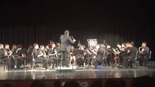 RHS Symphonic Band