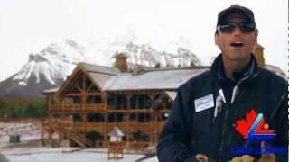 Lake Louise Ski Area - Weekly Update, May 10, 2012