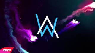 Alan Walker - Focus [NEW SONG 2017]