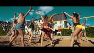Bailar - Deorro Ft. Elvis Crespo | Ana Vodisek Choreography | Bolero Dance School | Beach Fantasy