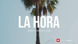 "[FREE] ""La Hora"" - Reggaeton Instrumental 2019 | Drake x Bad Bunny Dancehall x Afrobeats Type Beat"
