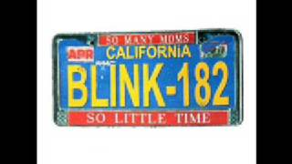 blink-182 - Down live on Radio 1