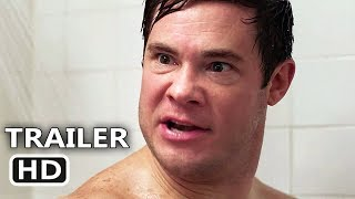 JEXI Official Trailer (2019) Adam DeVine, Rose Byrne, Comedy Movie HD