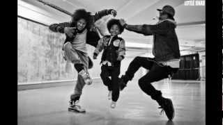 Caleb Mak Feat. B-Eazy - The Joker (Les Twins)