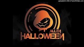 Allen Halloween (feat Lucy) - Badalhocas (Álbum Híbrido)