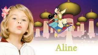 Projeto Aladin 40 Fotos