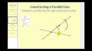 Parallel Line Postulate