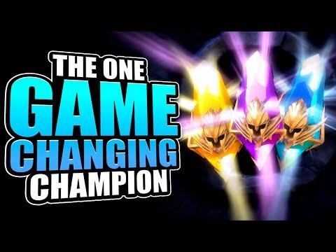 That One Champion that will SKYROCKET your progression I Raid Shadow Legends