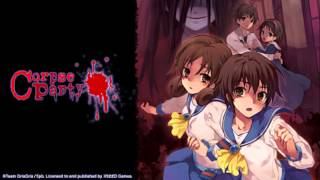 Corpse Party Blood Covered OST - Underground Maze