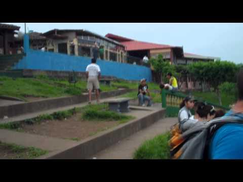 Nicaraguan Recreation