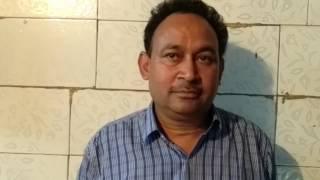 Mere mehboob qayamat by Arvind jauhari on karaoke 9811854490