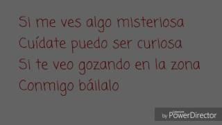 Don Omar - La Fila ft. Sharlene & Maluma (Letra)