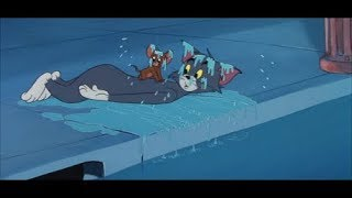 Tom and Jerry, 103 Episode - Blue Cat Blues (1956) width=
