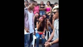 Jei Dani Ft Jeivy Dance (Cover)