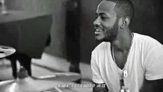 Corey Latif Williams - Future (BIGR Extended Mix) NEW JACK SWING 2011?