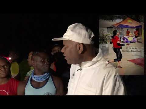ile ife heritage marathon