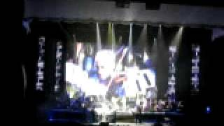 Yanni Voices - Live at Nokia Theatre L.A. - Within Attraction Part 3