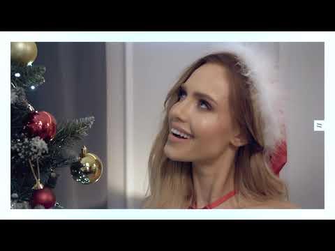 Obsessive lingerie. Christmas gift ideas. Lingerie for couple. | Commercial